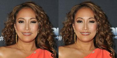 Who Is Carrie Ann Inaba? Details In Living Color Star Replacing Julie Chen The Talk