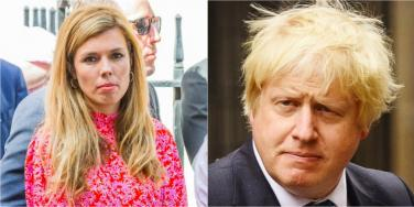 Who Is Boris Johnson's Girlfriend? New Details On Carrie Symonds