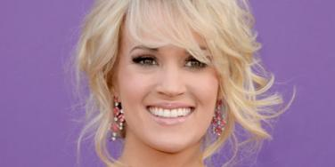 makeup tips; Carrie Underwood