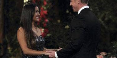 The Bachelor Sean Lowe and Catherine Giudici