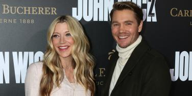 Chad Michael Murray Sarah Roemer