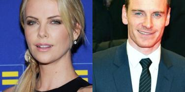 Charlize Theron Michael Fassbender