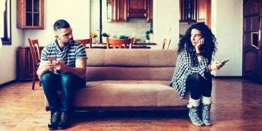 infidelity | YourTango