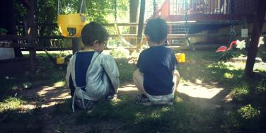 Children Are A Bad ROI (Return On Investment)