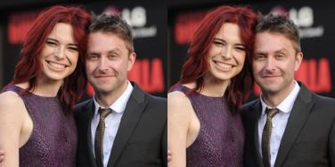 Who Is Chris Hardwick's Ex-Girlfriend? Details About Sexual Abuse Allegations Chloe Dykstra Made