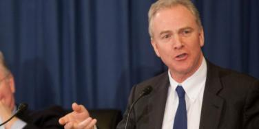 Who Is Chris Van Hollen's Wife? New Details On Katherine Van Hollen