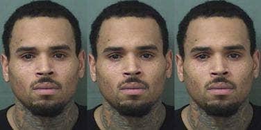 New Details Chris Brown Rape Arrest Paris
