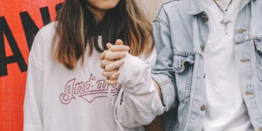 Signs The Christian Man You're Dating Is Falling In Love, Per 1 Corinthians 13:4
