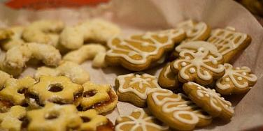 Love Hosting The Holidays Together? Christmas Recipes