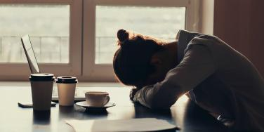 Chronic Fatigue Syndrome Isn't What You Think — It's Much Worse
