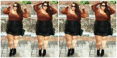 chubby women better GF