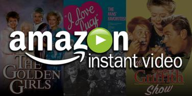Best Movies Classic Shows On Amazon Prime Instant Video