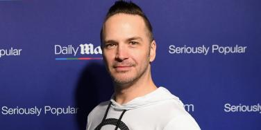 Who Is Michael Alig? New Details On The Infamous Club Kid Killer Who's Resurfaced After 17 Year Prison Sentence