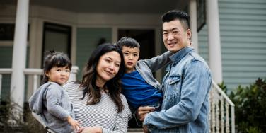 What Is Healthy Co-Parenting?