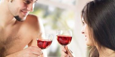 aphrodisiac cocktails