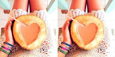 Coconut Cleanse
