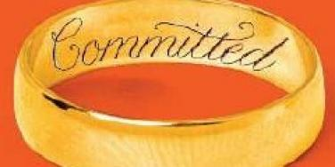 elizabeth gilbert new book committed
