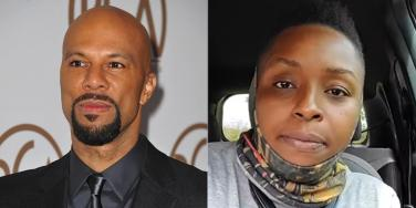 Who is Jaguar Wright? Details On Common's Sexual Assault Accuser