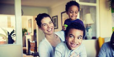 Co Parenting Advice For Divorced Couples Who Have Remarried