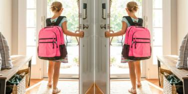 If It's Not Safe For Adults To Go Back To Work, Why Are Kids Going Back To School?