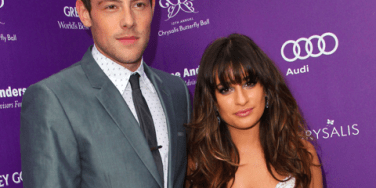 Love: Was 'Glee's' Cory Monteith Planning To Propose To Lea Michele?