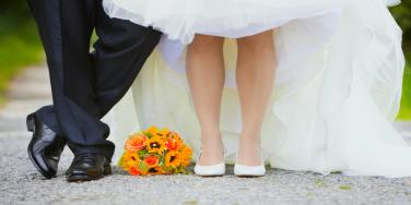 Some Vegas Wedding Chapel Marriages May Not Be Legit