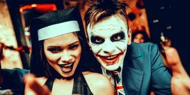 100 Couple Costume Ideas For Halloween