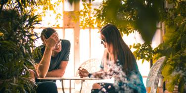 Relationship Advice & Communication Tips For How To Stop Arguments From Ruining Your Marriage