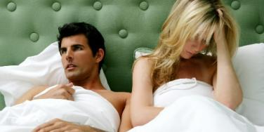 Sex: What To Do If You Are Married To A Sex Addict