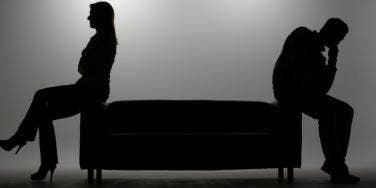 Couple Infidelity
