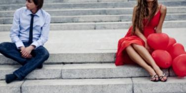 Take A Break From Your Relationship couple conflict
