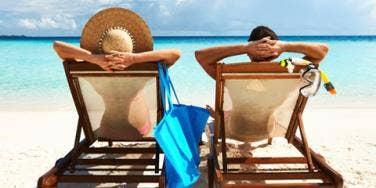 Couple wins trip to Mexico