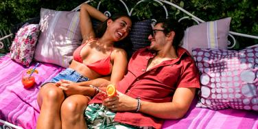 How Couples Can Bond (And Stay Together!) During COVID-19