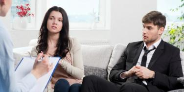 Marriage Counselor: Can Forced Marriage Counseling Work?