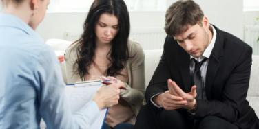Relationships: When to Talk, When to Act
