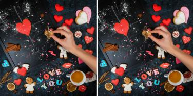 last minute DIY Valentine's Day gifts