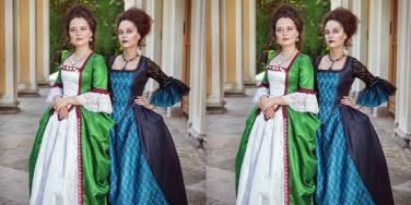 Why This Insane Fashion Trend From 1865 Killed 3,000 Women