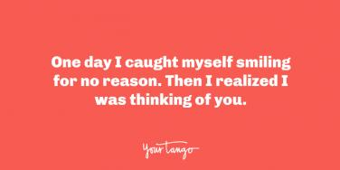 cute quotes to make someone smile