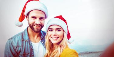 Cute Things To Do For Your Girlfriend That Say 'I Love You' Before The Holidays