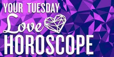 Daily Love Horoscope, October 6, 2020