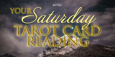 Daily Tarot Card Reading, November 14, 2020