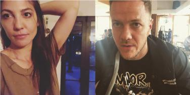 Who Is Imagine Dragons Singer Dan Reynolds' Wife? New Details About Aja Volkman And Their Marriage