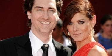 Debra Messing Splits From Daniel Zelman After 10-Year Marriage