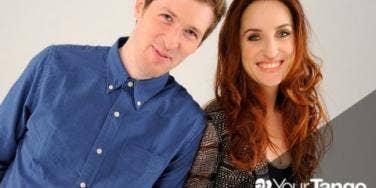 Daryl Wein and Zoe Lister-Jones