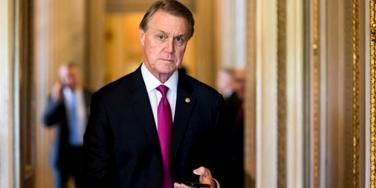 who is David Perdue's wife