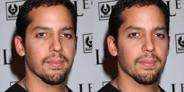Who Is David Blaine's Ex? Details About Alizée Guinochet