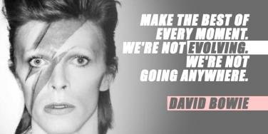 david bowie quotes best song lyrics