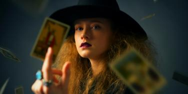 How The Death Tarot Card Is — And Isn't — Metaphorical
