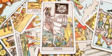 What is The Meaning Of The Death Card In Tarot?