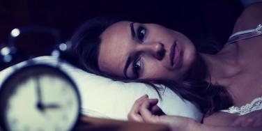 How To Deal With Depression And Anxiety At Night So You Can Sleep Better
